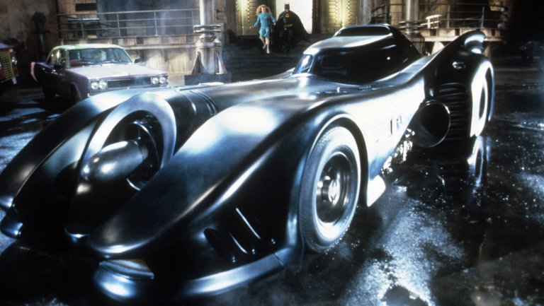 Supreme Court Asked to Review Batmobile Copyright Dispute
